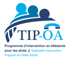TELEHEALTH PROGRAM FOR OLDER ADULTS